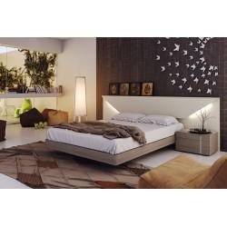 Dormitorio Mila L222
