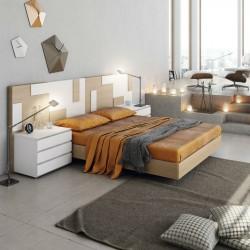 Dormitorio Pixel L206