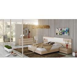 Dormitorio Pop L215