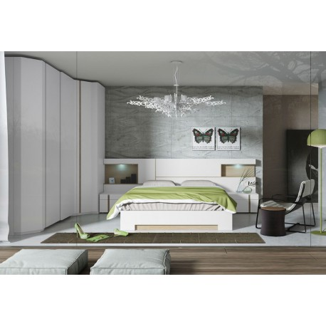 Dormitorio Quarta L209