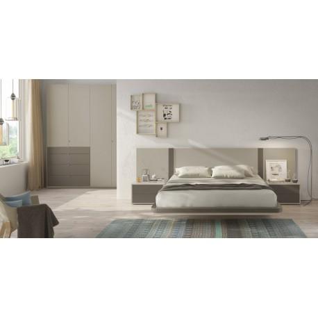 Dormitorio Nexo 2