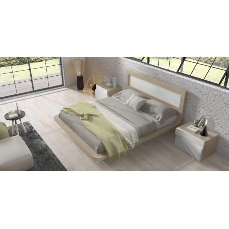 Dormitorio Nexo 4