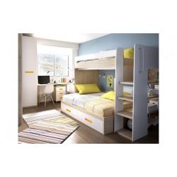 Dormitorio Juvenil F82