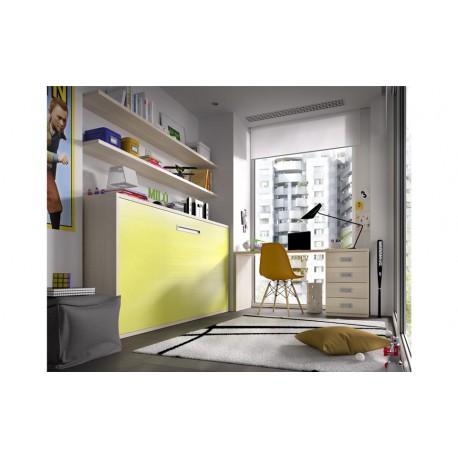Dormitorio Juvenil H405