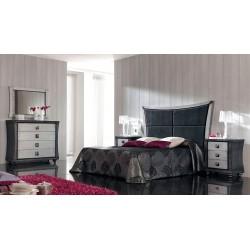 Dormitorio Anubis